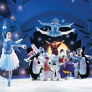 BWW Review: THE SNOWMAN, Birmingham Rep