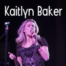 Lexington's Red Barn Radio Presents Kaitlyn Baker