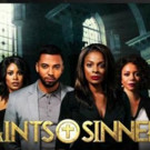 Bounce TV Greenlights Season Two of Hit Series SAINTS & SINNERS
