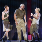 Louis Cancelmi Replaces Injured David Harbour in the Public's TROILUS AND CRESSIDA; Opening Pushed Back