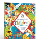 Barefoot Books Releases THE BAREFOOT BOOK OF CHILDREN
