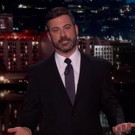 VIDEO: Jimmy Kimmel Shares Thoughts on Trump's Campaign Chairman's Ties to Russia