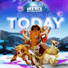 ICE AGE: COLLISION COURSE Available Today on Digital HD