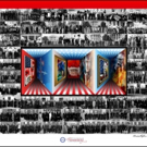 Artist Dominic Pangborn Unveils Art for White House Fellows 50th Anniversary Today