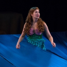 DISNEY'S THE LITTLE MERMAID is at  Franklin's Black Box This Weekend