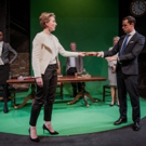 BWW Review: RICHARD II, Arcola Theatre, May 3 2016