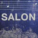 Jazzy! Last Fridays Salon #6 at The Drawing Room Set for Today