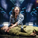Photo Flash: Welcome to the American Dream - A First Look at MISS SAIGON, Opening Tonight!