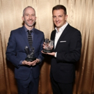 Photo Coverage: Thomas Mizer and Curtis Moore Honored with Fred Ebb Award