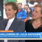 VIDEO: Julie Andrews Give Blessing to MARY POPPINS Remake; Comments on Anne Hathaway as Possible Lead