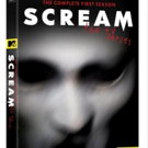 Season 1 of SCREAM: THE TV SERIES Coming to DVD 5/10