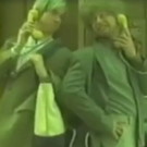 STAGE TUBE: OH, HELLO's Nick Kroll and John Mulaney Unveil Flashback Footage for Throwback Thursday