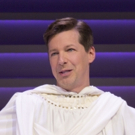 Photo Flash: New Pics! Sean Hayes Leads AN ACT OF GOD at the Ahmanson Theatre, Beginning Tonight