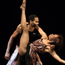 Garth Fagan to Present Two World Premieres at The Joyce Theater, 11/6-8