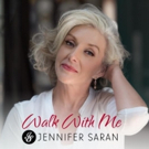 Alt-Pop Music Artist Jennifer Saran to Release New Album 'Walk With Me', 4/29