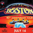 OC Fair Announces Performances by BOSTON for 2016 Toyota Summer Concert Series