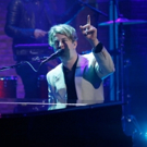 VIDEO: Tom Odell Performs 'Here I Am' on LATE NIGHT