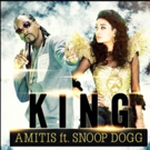 Crossover Artist Amitis Premieres New Track with Snoop Dogg