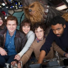 First Look - HAN SOLO - A NEW STAR WARS STORY Begins Production
