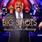 LITTLE BIG SHOTS Helps NBC Win the Week in Total Viewers
