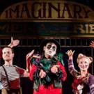 Les Enfants Terribles' THE MARVELLOUS IMAGINARY MENAGERIE to Embark on UK Tour