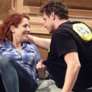 Photo Flash: In Rehearsal for Horizon Theatre's SEX WITH STRANGERS