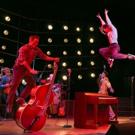 BWW Review: MILLION DOLLAR QUARTET Celebrates 'The Devil's Music'