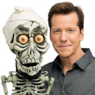 Jeff Dunham to Return to Las Vegas with PERFECTLY UNBALANCED at the Colosseum