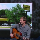 VIDEO: Sturgill Simpson Sings 'Waffle House' Song; Plus Latest Single on LATE SHOW