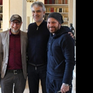 Antelope Audio Brings the Musical Genius of Andrea Bocelli Closer to Home