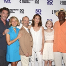 Photo Coverage: Diane Lane & the Company of Roundabout Theatre Company's THE CHERRY ORCHARD Meet the Press!