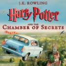 Scholastic Releases the Cover of J.K. Rowling's HARRY POTTER AND THE CHAMBER OF SECRETS