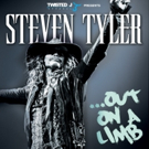 Steven Tyler to Bring Intimate Concert Performance to Lincoln Center This May