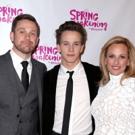 Photo Coverage: SPRING AWAKENING Cast Parties All Night Long on Opening Night!