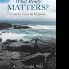 Anita Torabi, Ph.D. Launches Book on Self-Improvement