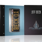 Jeff Beck to Release New Studio Album This July