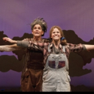 BWW Review: Imagination Stage Premieres Beautiful and Enchanting WHEN SHE HAD WINGS