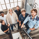 Leftover Salmon Announce Weekly Audio Stream 'The Leftover Salmon Show'
