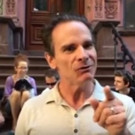 Broadway's Peter Scolari Challenges Tom Hanks & Rita Wilson to Dance for Kindness