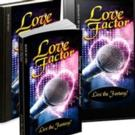 Book By You Reveals LOVE FACTOR