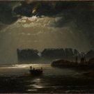 'Peder Balke: Painter of Northern Light' on View at the Metropolitan Museum of Art, 4/10