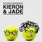 Bridge Street Theatre Presents THE OFFICIAL ADVENTURES OF KIERON AND JADE