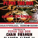 California Rapper Pupon The Don Releases New Single 'Chain Swangin'