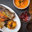 BWW Preview:  KOKUM in the Curry Hill Neighborhood of NYC Announces New Menu Options Photos