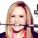 TBS Greenlights Full Year of FULL FRONTAL WITH SAMANTHA BEE