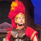 Photo Flash: A FUNNY THING HAPPENED ON THE WAY TO THE FORUM at Cabrillo Music Theatre