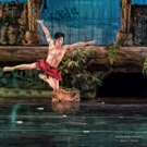 Seyong Kim Joins Mill Ballet for Summer Dance 2017