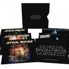 Sony Reissues STAR WARS The Ultimate Editions of Original Film Soundtracks