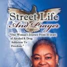 Geraldine Thomas Pens 'Street Life and Prayer'