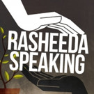 Circle Theatre's 36th Season Continues with?RASHEEDA SPEAKING